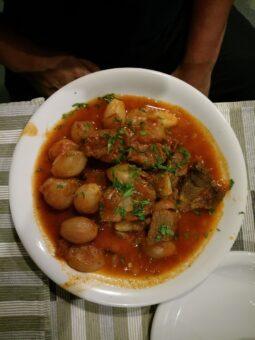 Греческая кухня / Основные блюда